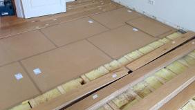 Fußbodenheizung Unter Dielenboden timm werner hansen parkett und fußbodentechnik ihr